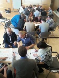 OOP2015 in München
