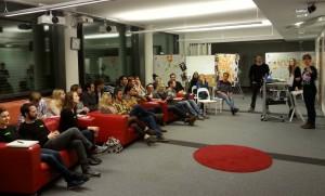 Method-Jam @ HPI School of Design Thinking