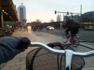 nextbike in Leipzig