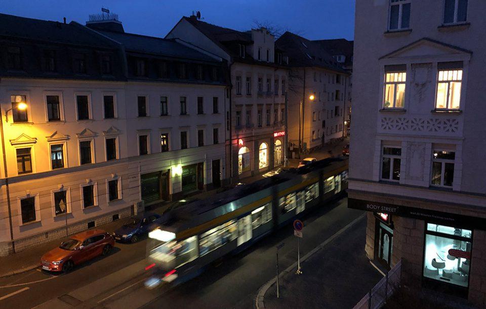 Guten Morgen Leipzig Agil Inform