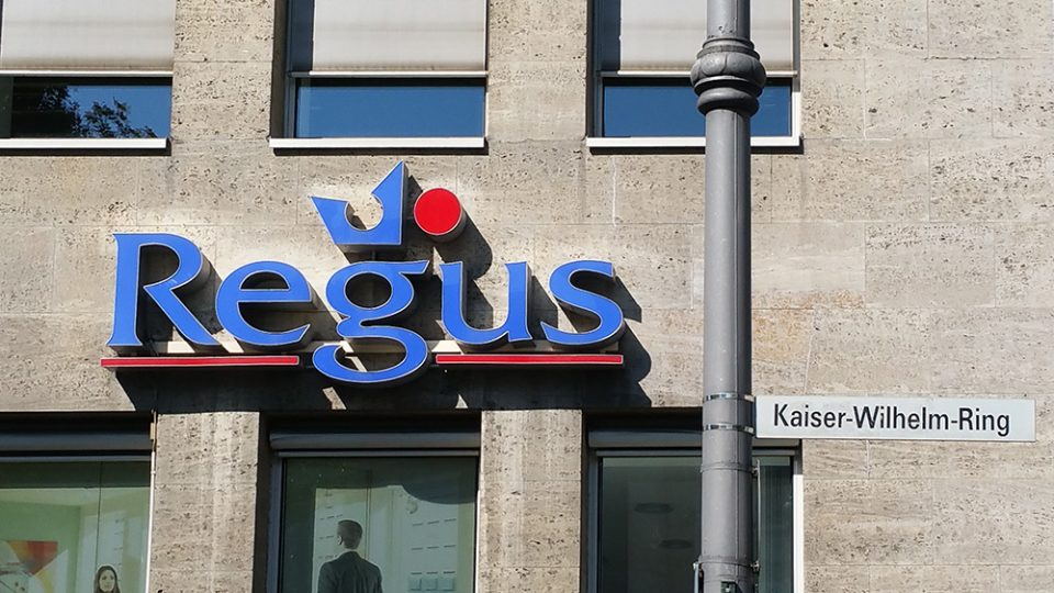 Regus Day Köln 2016